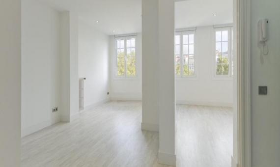 Квартира площадью 180 м2 с 5 спальнями в Саррия / Сан Джерваси, Барселона | 4