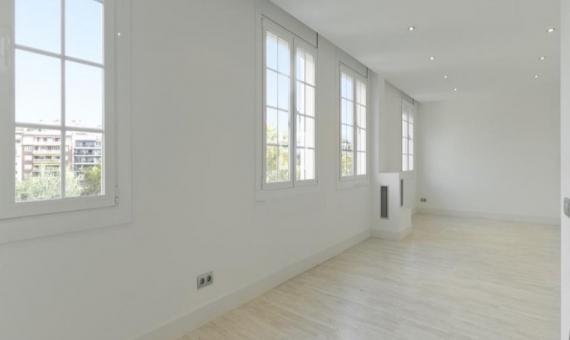 Квартира площадью 180 м2 с 5 спальнями в Саррия / Сан Джерваси, Барселона | 6863-6-570x340-jpg
