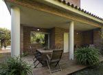 Таунхаус 356 м2 с садом и бассейном в Кастельдефельсе | 6927-3-150x110-jpg