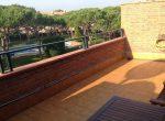 2123 — Таунхаус с камином в пригороде Барселоны, Гава Мар | 6944-12-150x110-jpg