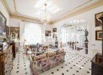 12715 — Старинный дом площадью 750 м2 эпохи модернизма в классическом стиле в центре Сан Андреу де Льяванерас | 6997-12-150x110-jpg