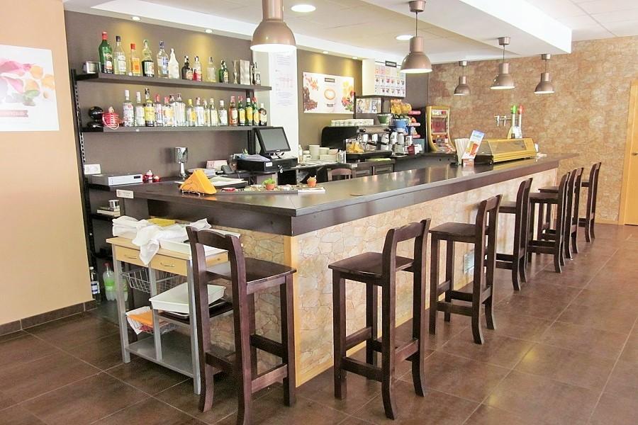 12607 — Ресторан в траспасо в Кастельдефельс | 706-1-jpg