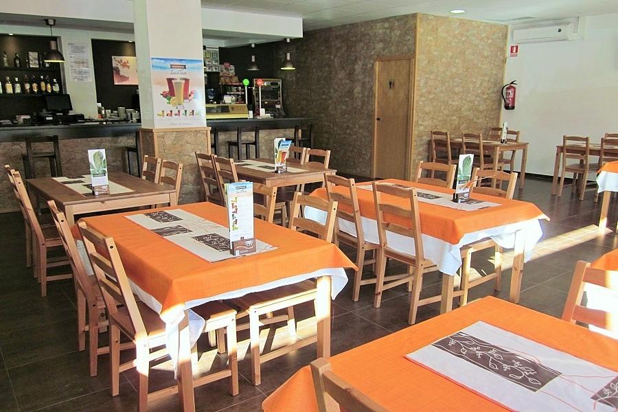 12607 — Ресторан в траспасо в Кастельдефельс | 706-4-jpg