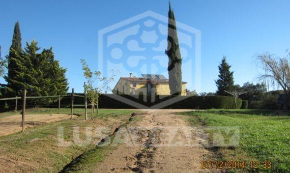 Усадьба на участке 5 ГА с бассейном в Ллорет-де-Мар | 7085-8-570x340-jpg