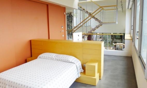 Вилла с современным дизайном и видами на море в Сан-Висенс-де-Монтальт | 7124-8-570x340-jpg