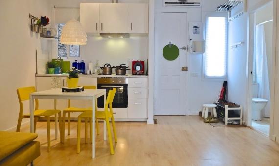 Квартира 60 м2 с террасой в Лес Кортс | 715-9-570x340-jpg