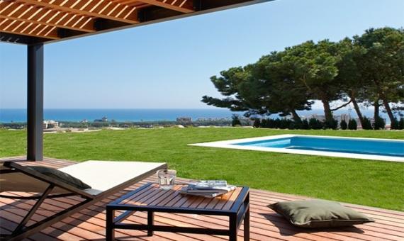 Новые виллы с видом на море в Сан-Висенс-де-Монтальт | 7500-4-570x340-jpg