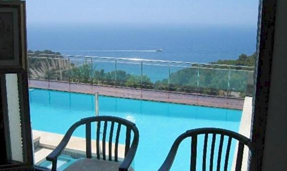 Вилла с панорамным видом на море в Тосса-де-Мар | 7773-7-570x340-jpg