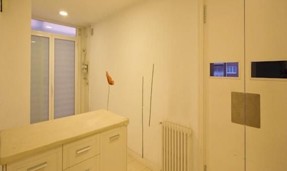 Квартира 310 м2 с террасой в Саррия / Сан Джерваси | 1