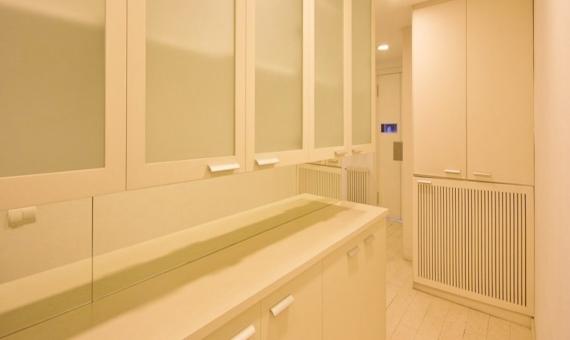 Квартира 310 м2 с террасой в Саррия / Сан Джерваси | 4