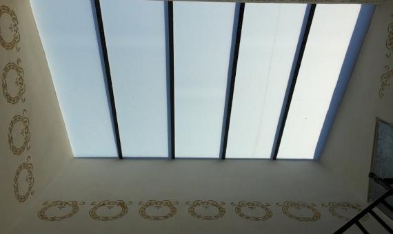 Реабилитированное здание 4 этажа в Грасии | 8264-2-570x340-jpg