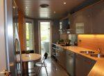 11348 — Великолепная квартира с террасами и видом на море в закрытом комплексе в Ситжес | 8702-0-150x110-jpg