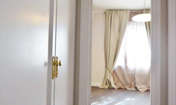 Квартира с ремонтом с видом на гору Тибидабо в Саррия / Сан Джерваси | 9002-4-570x340-jpg