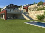 12281 — Вилла 315 м2 с бассейном и гаражом в Бегур | 9206-16-150x110-jpg