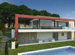 12281 — Вилла 315 м2 с бассейном и гаражом в Бегур | 9206-4-150x110-jpg