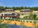 12281 — Вилла 315 м2 с бассейном и гаражом в Бегур | 9206-9-150x110-jpg