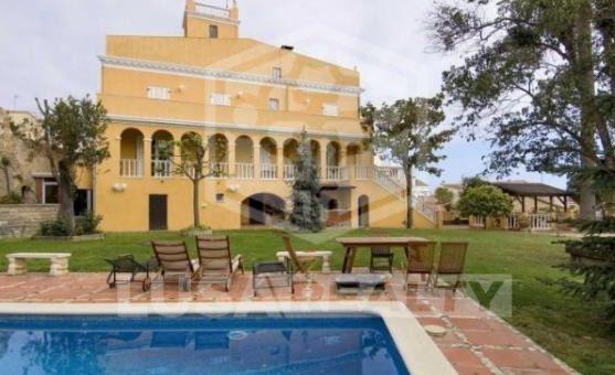 1483  Вилла  Побережье Барселоны | 9483-0-557x340-jpg