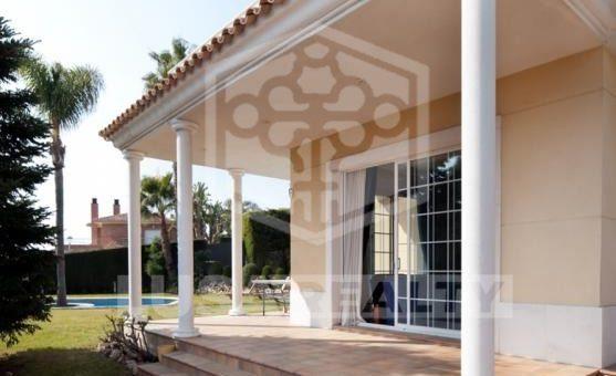 1487  Вилла  Побережье Барселоны | 9488-6-557x340-jpg