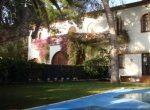 Дом 1000 м2 в стиле модерн с видом на море в Кастельдефельсе | 9991-2-150x110-jpg
