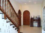 Дом 1000 м2 в стиле модерн с видом на море в Кастельдефельсе | 9991-4-150x110-jpg
