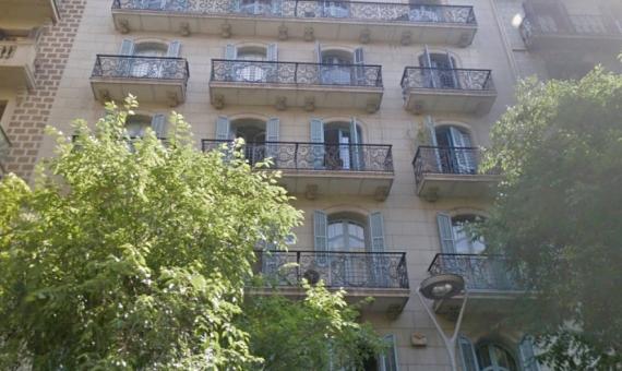 Здание 2800 м2 под строительство 20 квартир в Эшампле | 12517-0-570x340-jpg