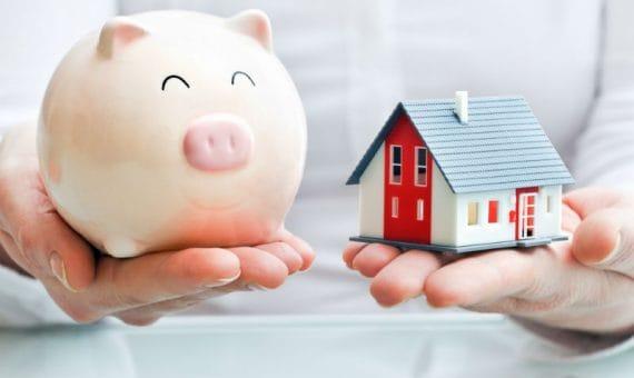 Стоимость вторичной недвижимости упала на 1,1% в ноябре