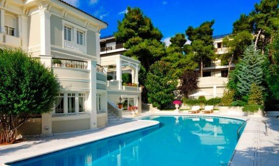 Более половины новых квартир в Барселоне будут класса люкс