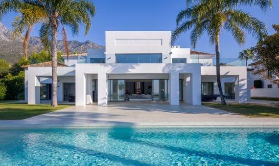 Хороший год для испанского рынка недвижимости