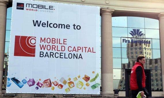 Всемирный Мобильный Конгресс 2017 в Барселоне
