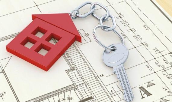 В январе было продано больше вторичной недвижимости в Испании