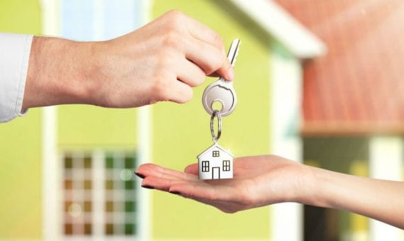 По оценкам BBVA цены на жильё в Испании будут расти в этом году