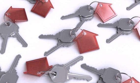 Продажи жилья в Испании подскочили