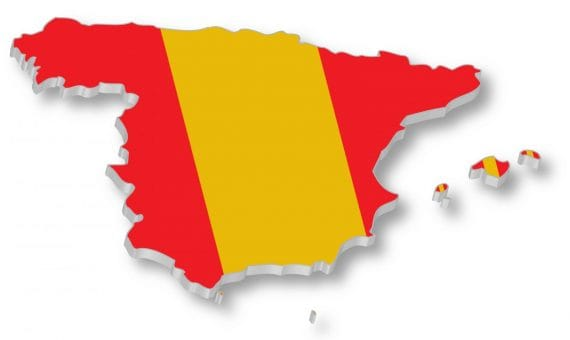 BBVA представил прогнозы роста экономики Испании