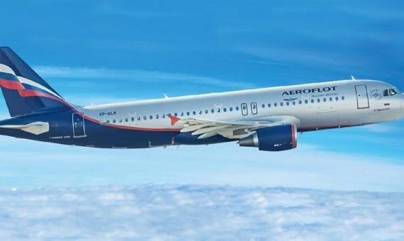Аэрофлот удвоит количество рейсов в Барселону