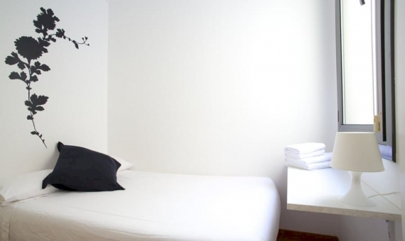 Квартира с туристической лицензией и отличным ремонтом в центре Барселоны. | 5-fc00829fotos-14-570x340-jpg
