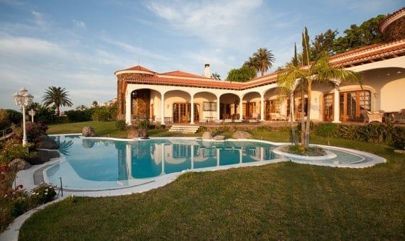 Статистика рынка недвижимости Испании за 2016 год