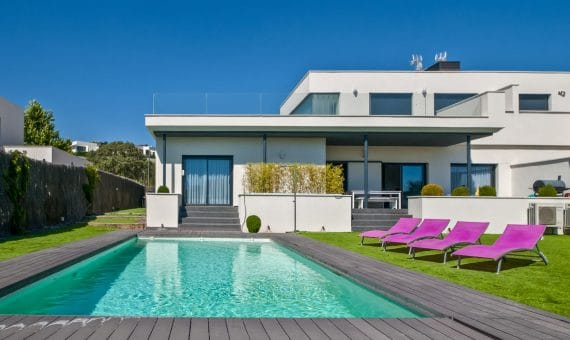 Элитное жильё в Испании укрепляется на европейском рынке