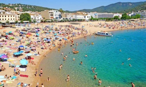 Аренда квартир на море в Испании подорожала этим летом