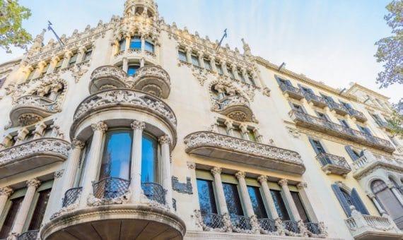 Лучшие районы Барселоны
