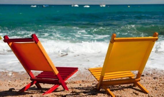 Лучшие районы Испании: побережье Маресме