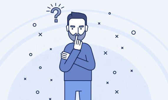 Инфографика: открытие  собственного бизнеса  или покупка готового?