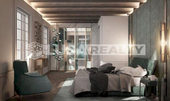 Квартира в 2 этажа в элитном районе Педральбес | 18-lusa-realty-luxury-flat-avenida-pedralbes00019-570x340-jpg