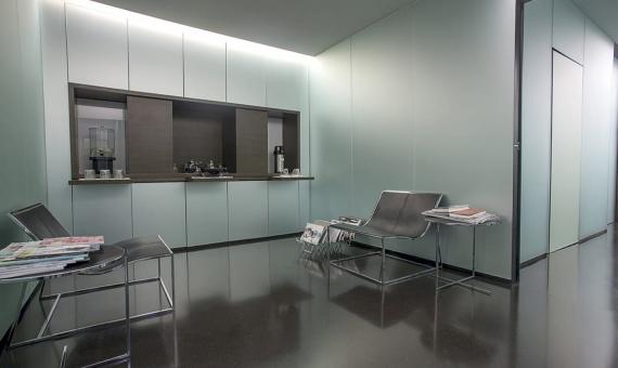 Коммерческое помещение 1341 м2 с арендатором в 50 м от Пасео де Грасия, Эшампле | 2-570x340-jpg