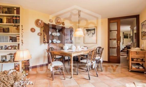 Вилла в средиземноморском стиле в Сант Пол де Мар, Коста Маресме | casa-san-pol-de-mar00005-570x340-jpg
