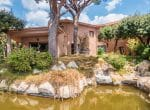 12830 — Вилла в средиземноморском стиле в Сант Пол де Мар, Коста Маресме | casa-san-pol-de-mar00027-150x110-jpg