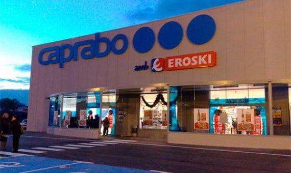 Продажа торгового помещения, арендуемого сетью супермаркетов CAPRABO в Барселоне | imacaprabo-570x340-jpg