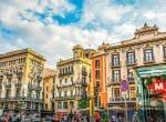 12843 — Продается жилой дом в историческом центре Барселоны — Эль Раваль | la-rambla-barcelona-150x110-jpg