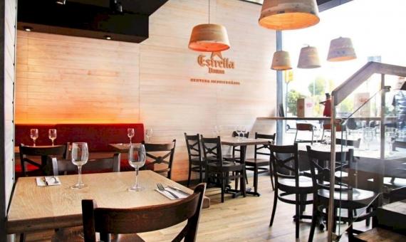 Пакет из 6 ресторанов и одной франшизы на ресторан, расположенных в Каталонии и Мадриде | 1-1-570x340-jpg