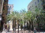 12860 — Продажа коммерческого помещения с арендатором в Барселоне | 1280px-placa_de_trilla_-_gracia_-_barcelona-150x110-jpg