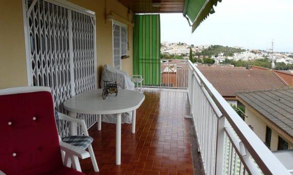 Уютный дом на побережье Коста Дорада в центре городкаSegur de Calafell | p1190370-fileminimizer-1-570x340-jpg
